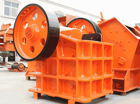 Crusher Vu Aggregate Optimization System Sand Maker