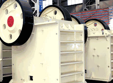 How To Calculate Efficiency Of A Jaw Crusher En Jan