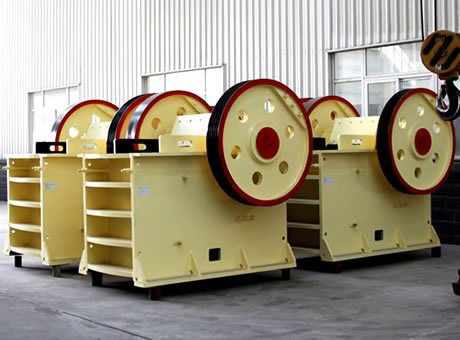 Jaw Crusher At Best Price In India