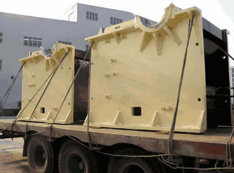 Crushing Jaw Crusher Discharge Port Invest Benefit