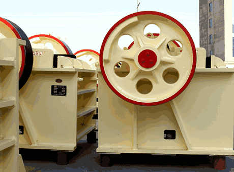 Should Know All About Stone Crusher Plant  Machine Thug