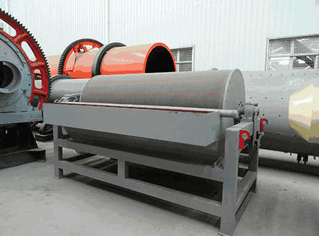 High Quality High Capacity Spiral Separator For Ilmenite