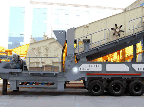 Uganda Crawler Mobile Impact Crusher  Shewa Heavy