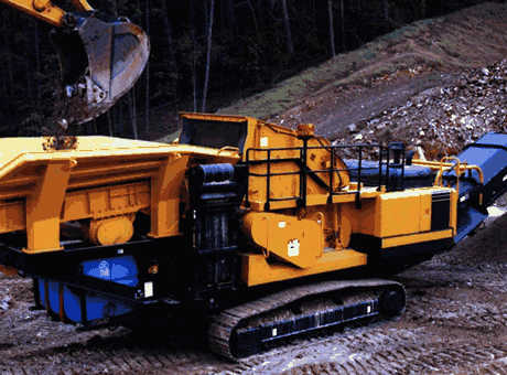 Mobile Crushing Plant  20 Photos  Toolsequipment