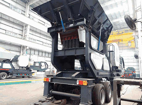 Small Crawler Mobile Crusher In Uganda