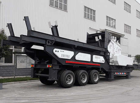 Mobile Crusher For Rent In India  Vetura Heavy Machinery