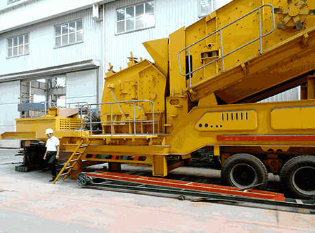 Uganda Small Crawler Type Mobile Cone Crushing Plant For