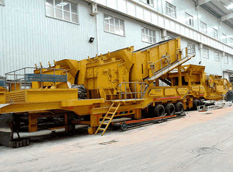 Jaw Crusherimpact Crusher