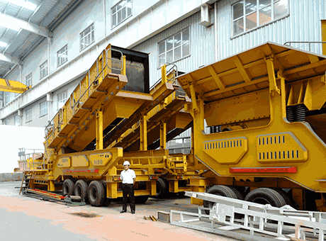 Portable Rock Crusher  Aggregate Crushing Plant For Sale