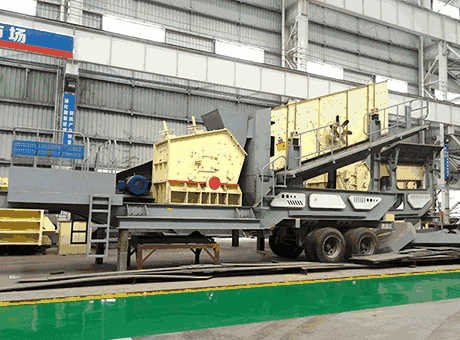 Suitability Movable Mobile Stone Crushers