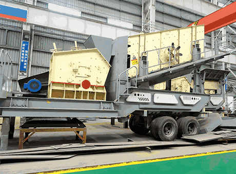 Senya 2 Portable Jaw Crusher  Senya Tech Ltd