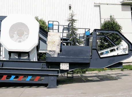 Crawler Type Mobile Impact Crusher Supplier In Uganda