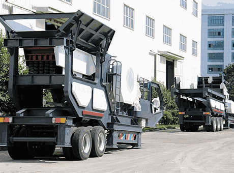 A Leading Force In Crushing And Screening  Powerscreen