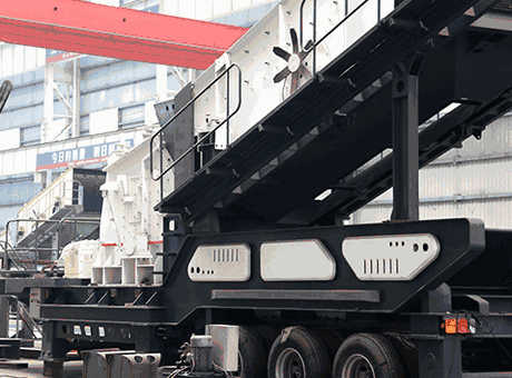 Jaw Crusher Stone Crusher Crushing Plant Portable
