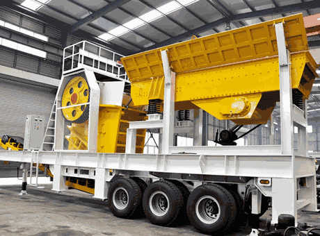 Mobile Crushercrusher Mobileball Millmagnetic Separator