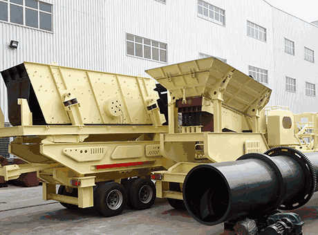 Mobile Crushing And Screening Equipment For Asphalt