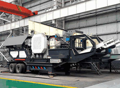 Mobile Cone Crushing Plantcone Crusher Plantmobile Crusher