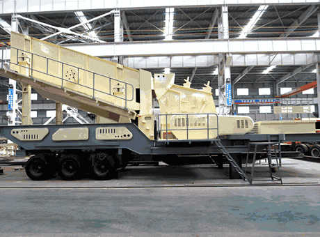 China Small Mobile Crushing And Screening Plant Suppliers