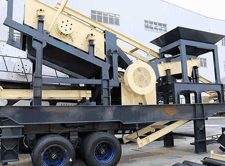 Portable Crushing  Screening Plants For Concrete Asphalt