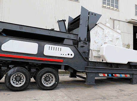Uganda Crawler Type Mobile Impact Crusher Price For Sale