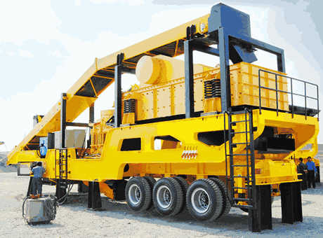 Kaolin Mobile Crusher For Sale In Malaysia