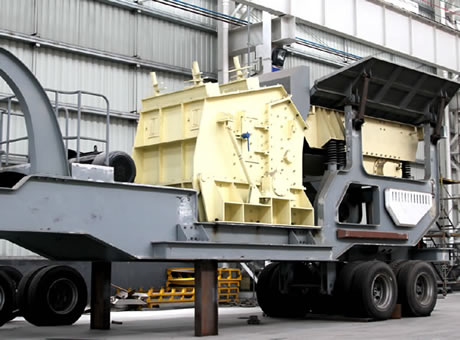 Primary Mobile Crusher Utility  Henan Mining Machinery