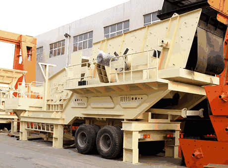 Mobile Crushing Plant In France Pictures For Free