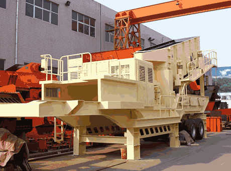 Hartl S Hcs Stone Crusher Mobile  Crusher Mills Cone