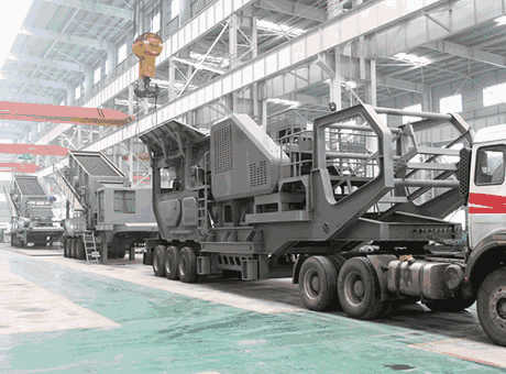 Mobile Jaw Crushing Plant Portable Jaw Crusher In China