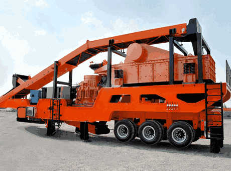 Cone Crusher Plants  Kpijci And Astec Mobile Screens