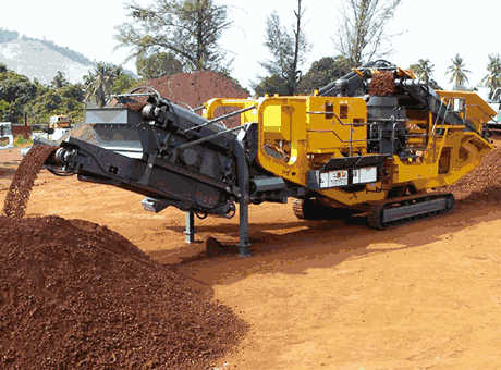 Small Crawler Mobile Jaw Crushing Station In Uganda