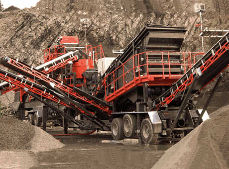 Pp Mobile Rock Jaw Crusher In China