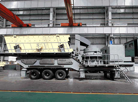 Mobile Jaw Crushing Plant  Mobile Stone Crusher Wheel