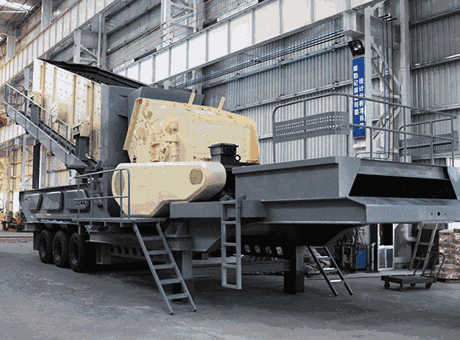 Portable Crusher Plant  Best Mobile Crushers  Fabo