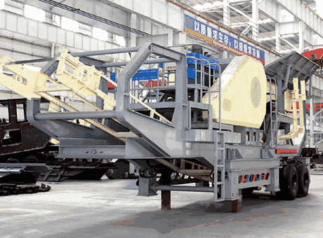 To Download Extec C Jaw Mobile Crusher Manual