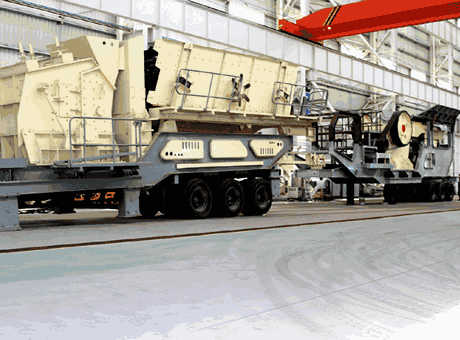 Rock Crushers  Aggregate Processing Equipment  Lippman