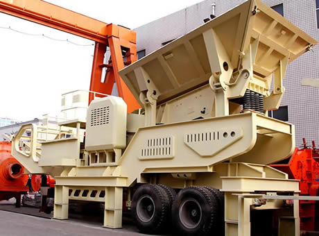 Mobile Jaw Crushing Plant Price In Canada