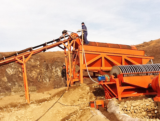 What Is The Price Of Gypsum Powder Production Line