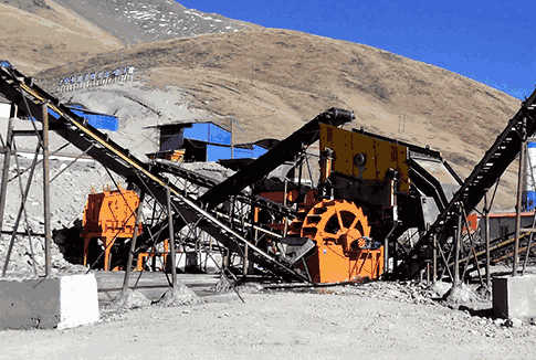 Limonite Ore Processing Technology  Fote Machineryftm