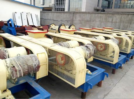 Two Roll Mill For Plastics