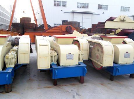 Dry Type Four Rollers High Tension Electrostatic Separator