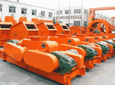 Roll Crusher Working Principle