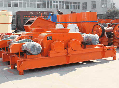 Roll Crusher Working Principle Of