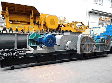 Kenya Tertiary Roller Crusher For Sale  Exodus Heavy