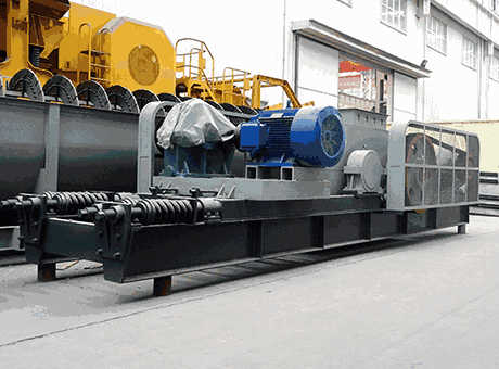 Working Principle Gyratory Crusher