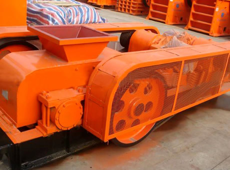 Roller Machine For Calcite Crushing In India  Africulture