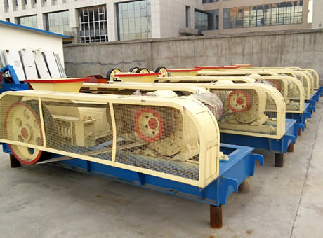 2 Roll Mill For Polymers