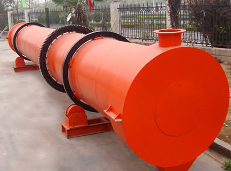 Slag Dryer With Cost Saving  Fote Machineryftm