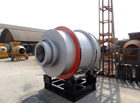 China Slag Dryer Manufacturer In Algeria  Solustrid Heavy