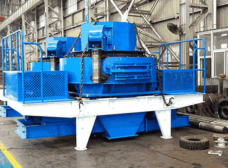 Sand Making Machine  Iron Sand Magnetic Separation